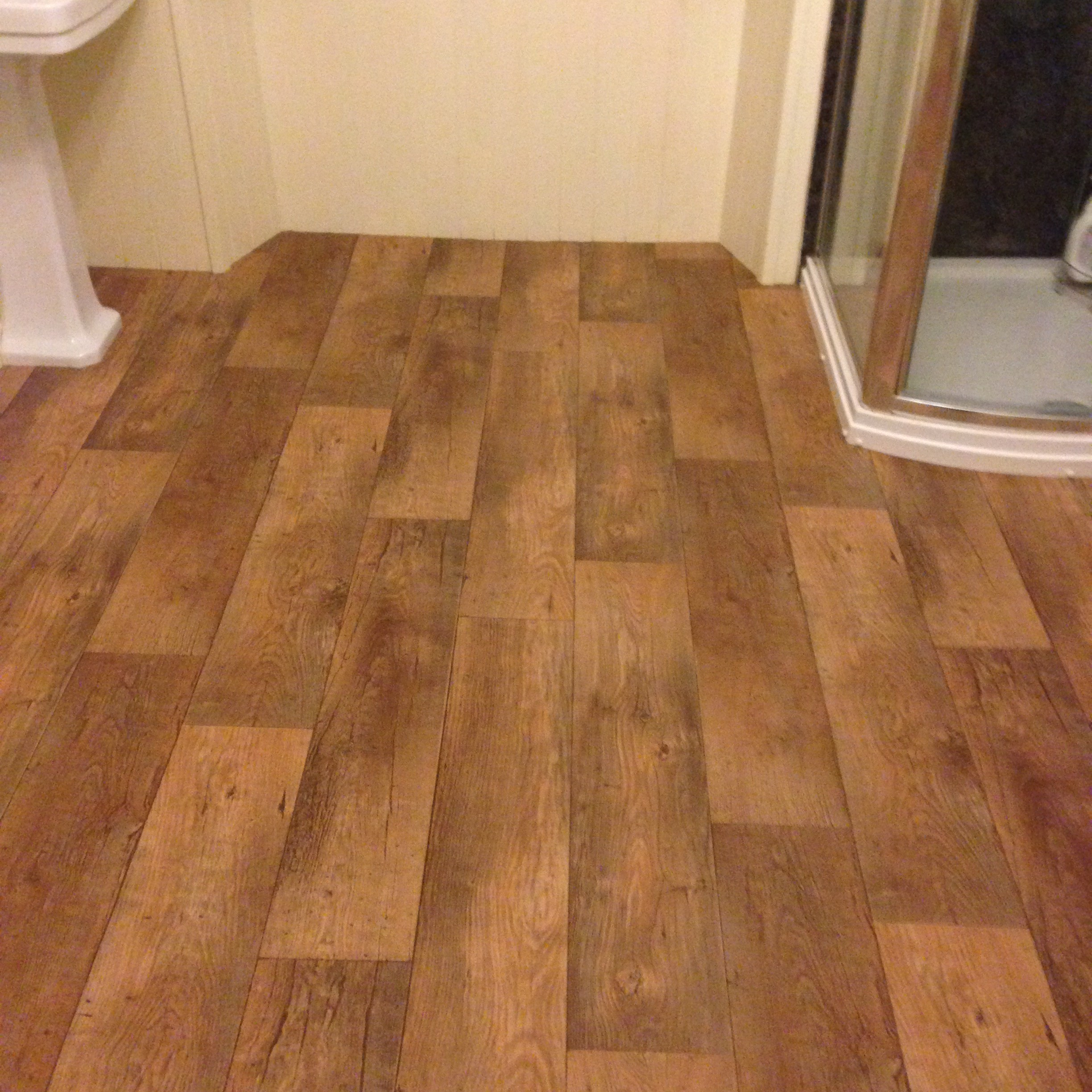 Fawcett Flooring