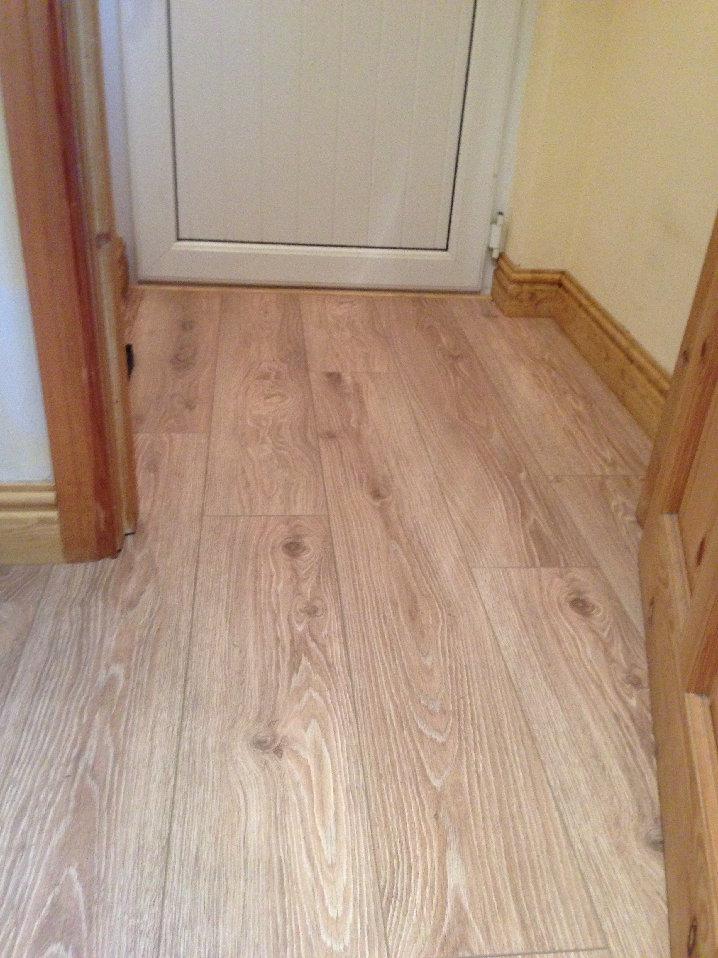 Beattie Laminate Flooring