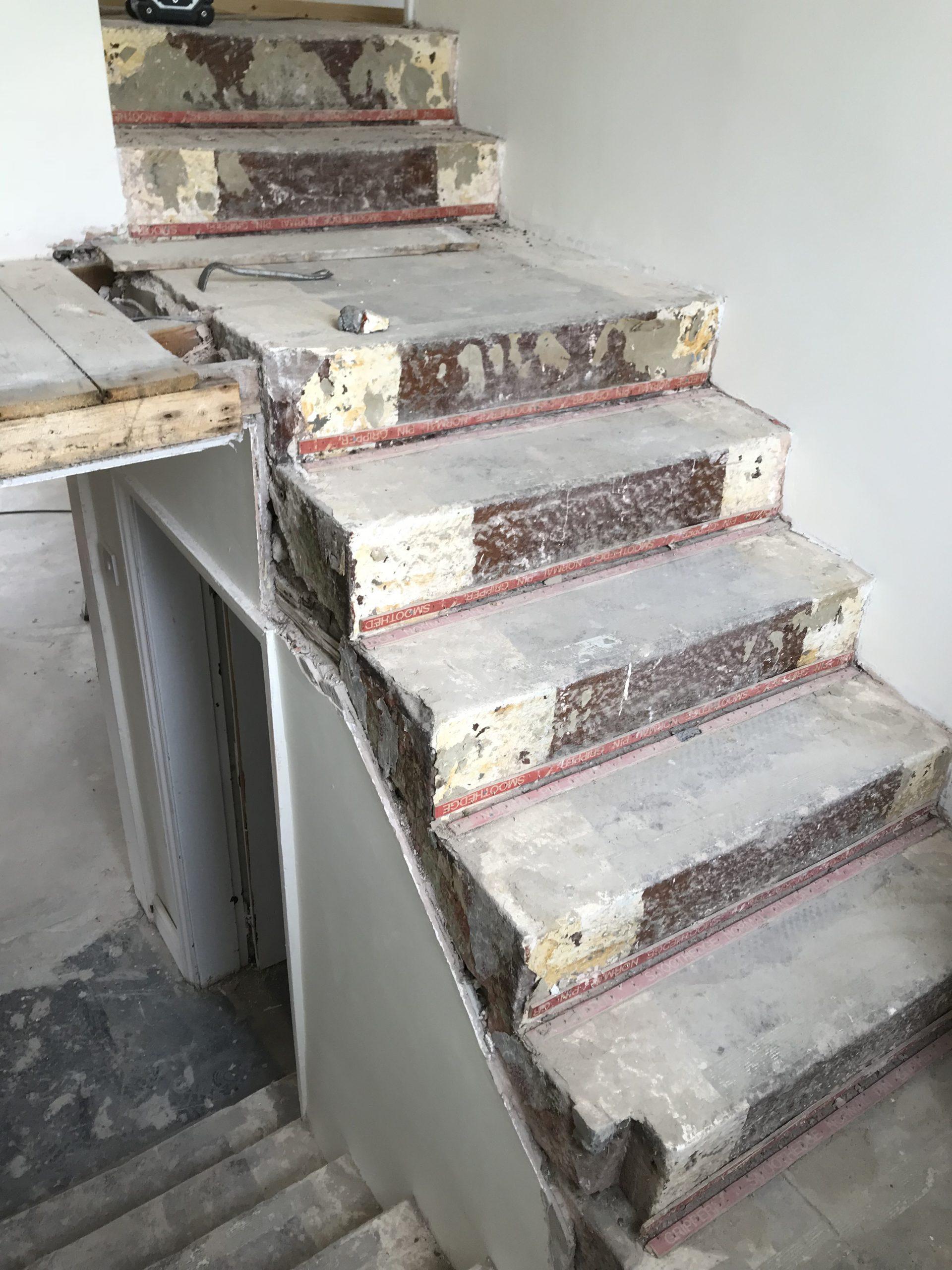 Serena Williams, Stairs 5